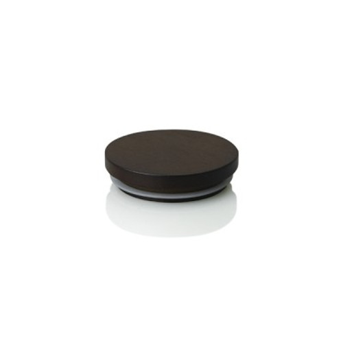 Oxford/Cambridge Extra Large Wooden Lid - Coco