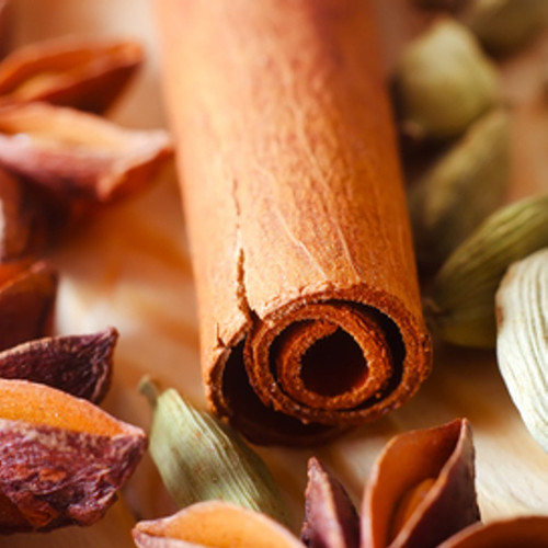Twisted Cinnamon Fragrance Oil