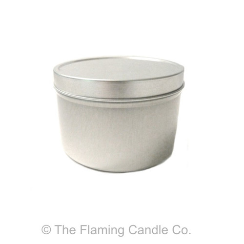 Candle Tins - 4 oz.