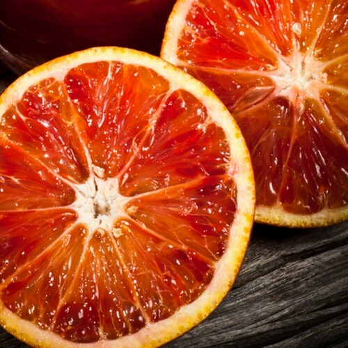 Tarocco Orange Fragrance Oil