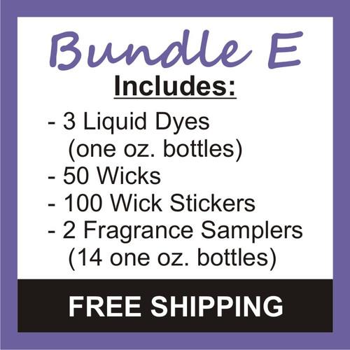 Bundle E