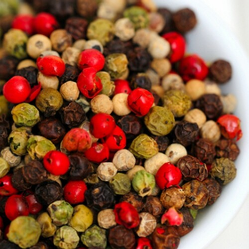 Peppercorn Spice Fragrance Oil