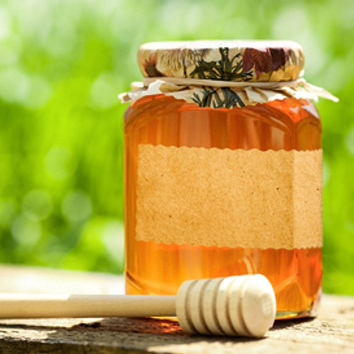 Wild Mountain Honey Fragrance Oil