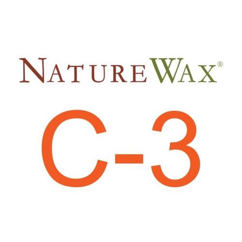 NatureWax C-3 Soy Wax Flakes - 50 lb. Case