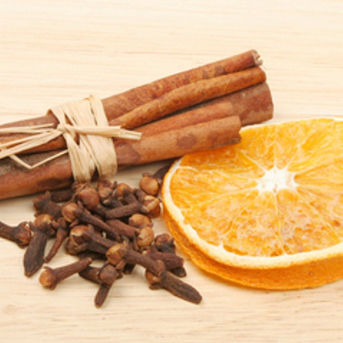 Orange Spice Fragrance Oil
