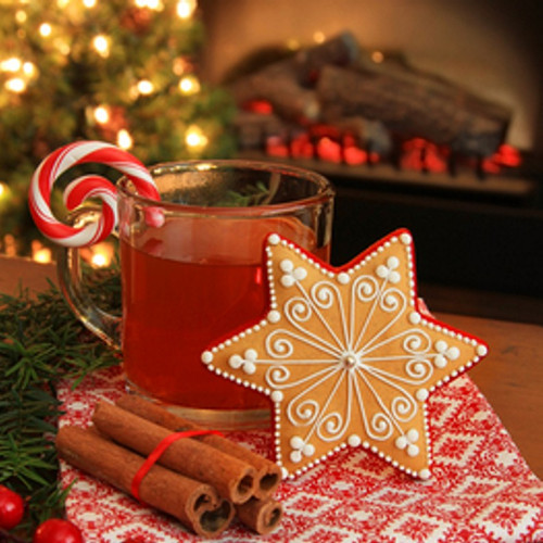 Christmas Hearth Fragrance Oil