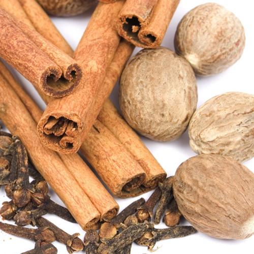 Nutmeg & Spice (Type) Fragrance Oil