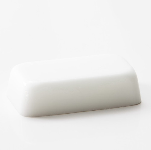 Stephenson White Melt & Pour Soap Base