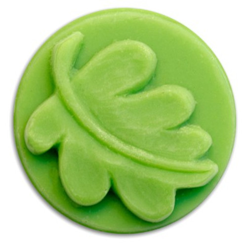 Wax Tart Leaf Mold