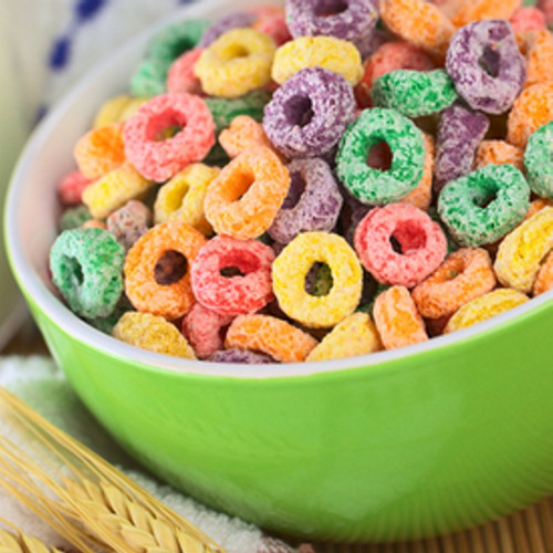 Fruit Loops (Type) Fragrance Oil