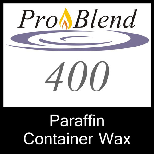 ProBlend 400 Paraffin Container Wax