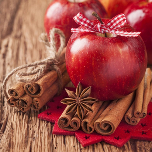 Apple Cinnamon Fragrance Oil