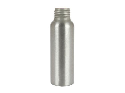 Aluminum Bottle - 2.5 oz.