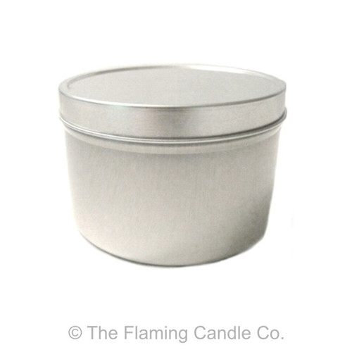 Candle Tins - 6 oz.