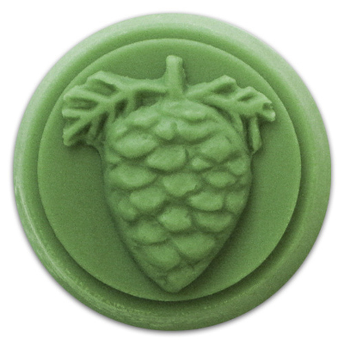 Wax Tart Pinecone Mold