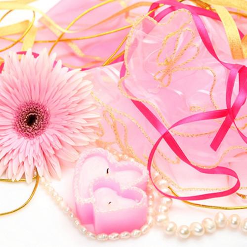 Pink Chiffon (Type) Fragrance Oil
