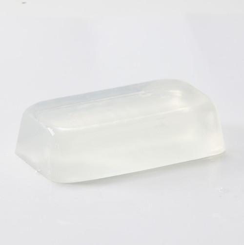 Stephenson Clear (ST) Melt & Pour Soap Base
