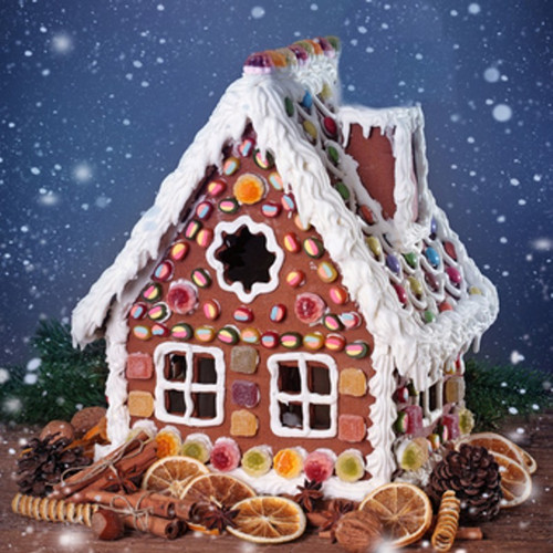 Hansel & Gretel's House Fragrance Oil