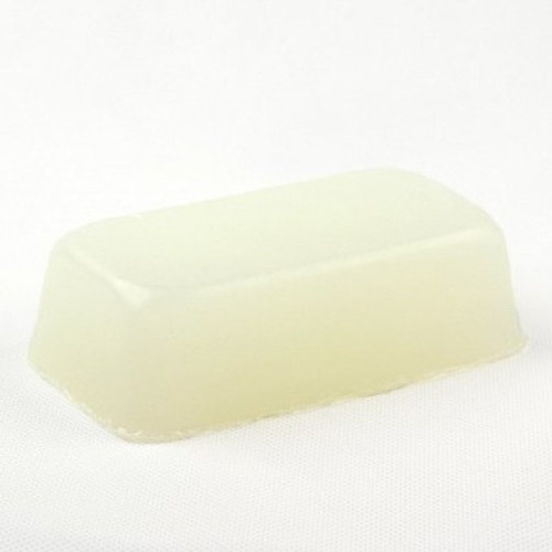 Stephenson Crystal Aloe Vera Melt & Pour Soap Base