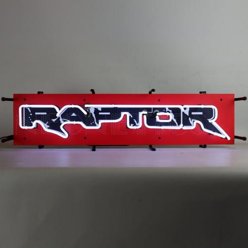 FORD RAPTOR JUNIOR NEON SIGN