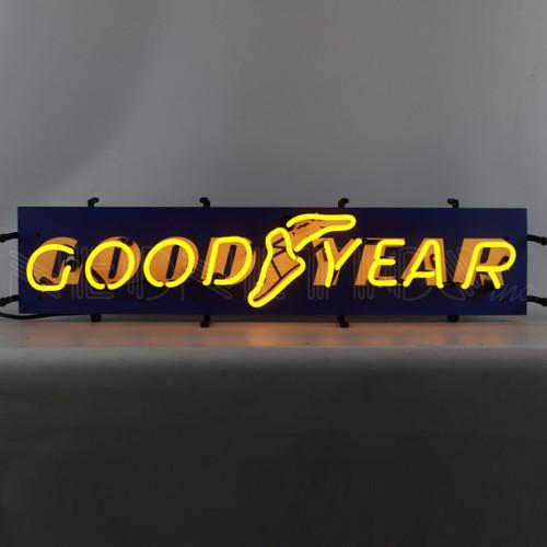 GOODYEAR JUNIOR NEON SIGN