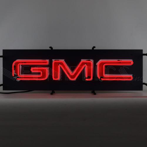GMC JUNIOR NEON SIGN