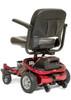 LiteRider Envy - Power Wheelchair by Golden Technologies