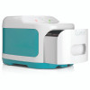 Lumin CPAP Sanitizing Device - sanitizing compartment open