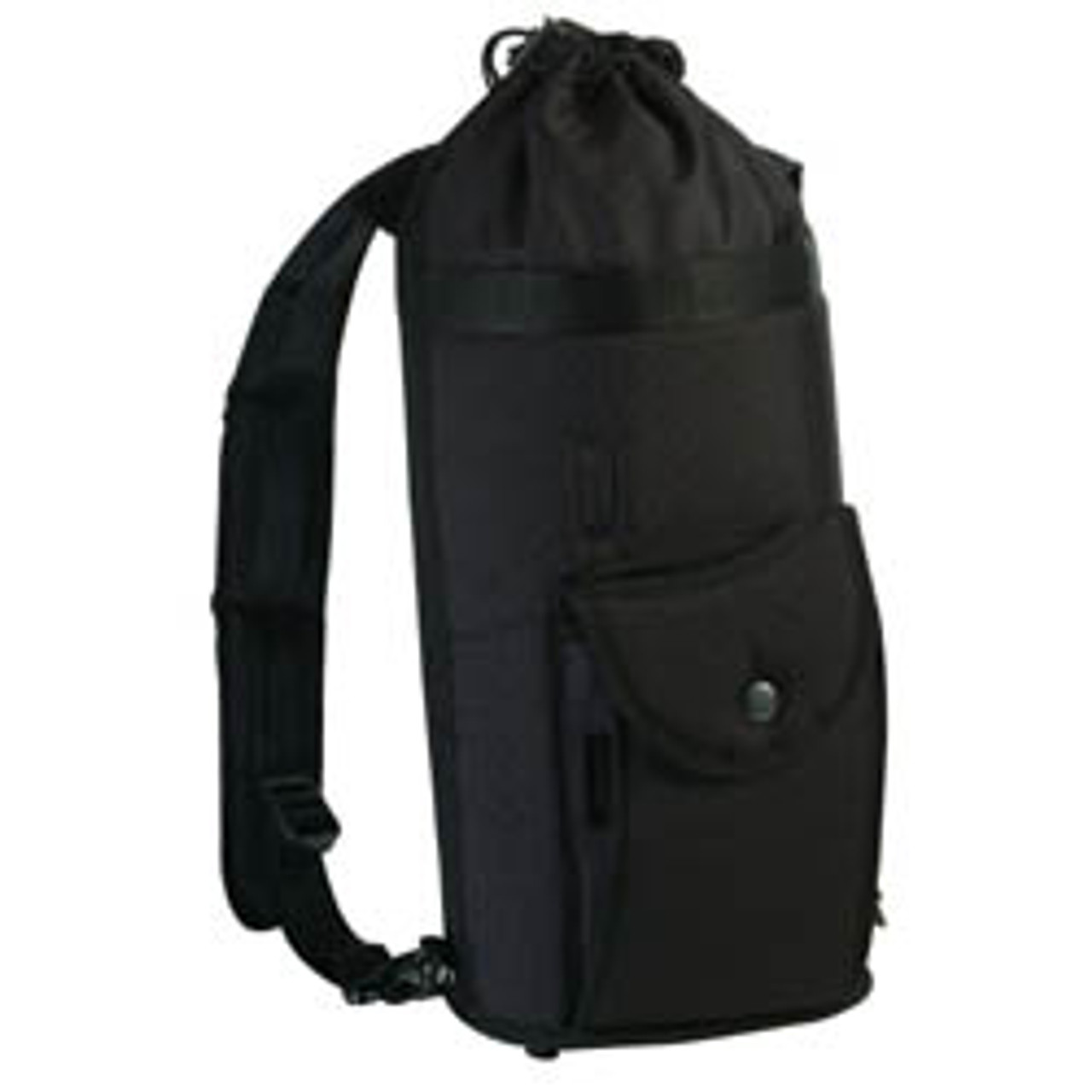 Backpack Style Oxygen Cylinder Bag for A, M6, ML6, M7 and C Cylinders