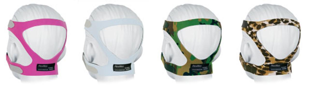 Resmed Custom Headgear
