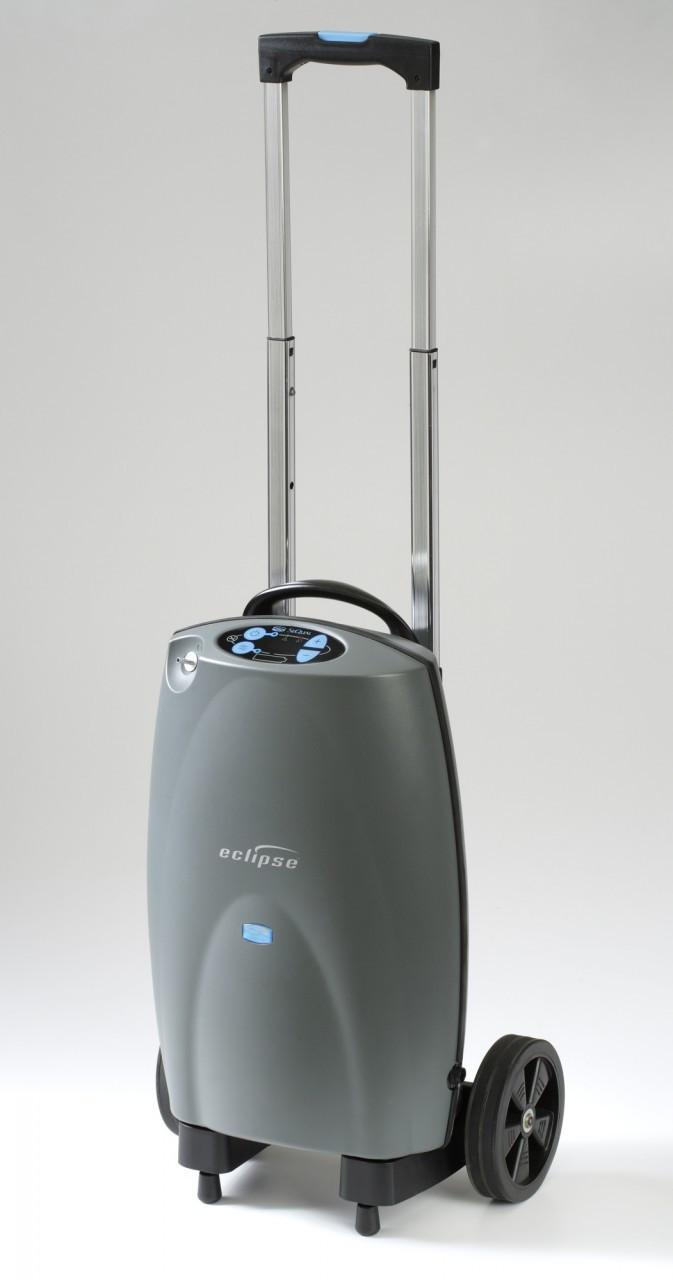 SeQual Eclipse 5 Portable Oxygen Concentrator