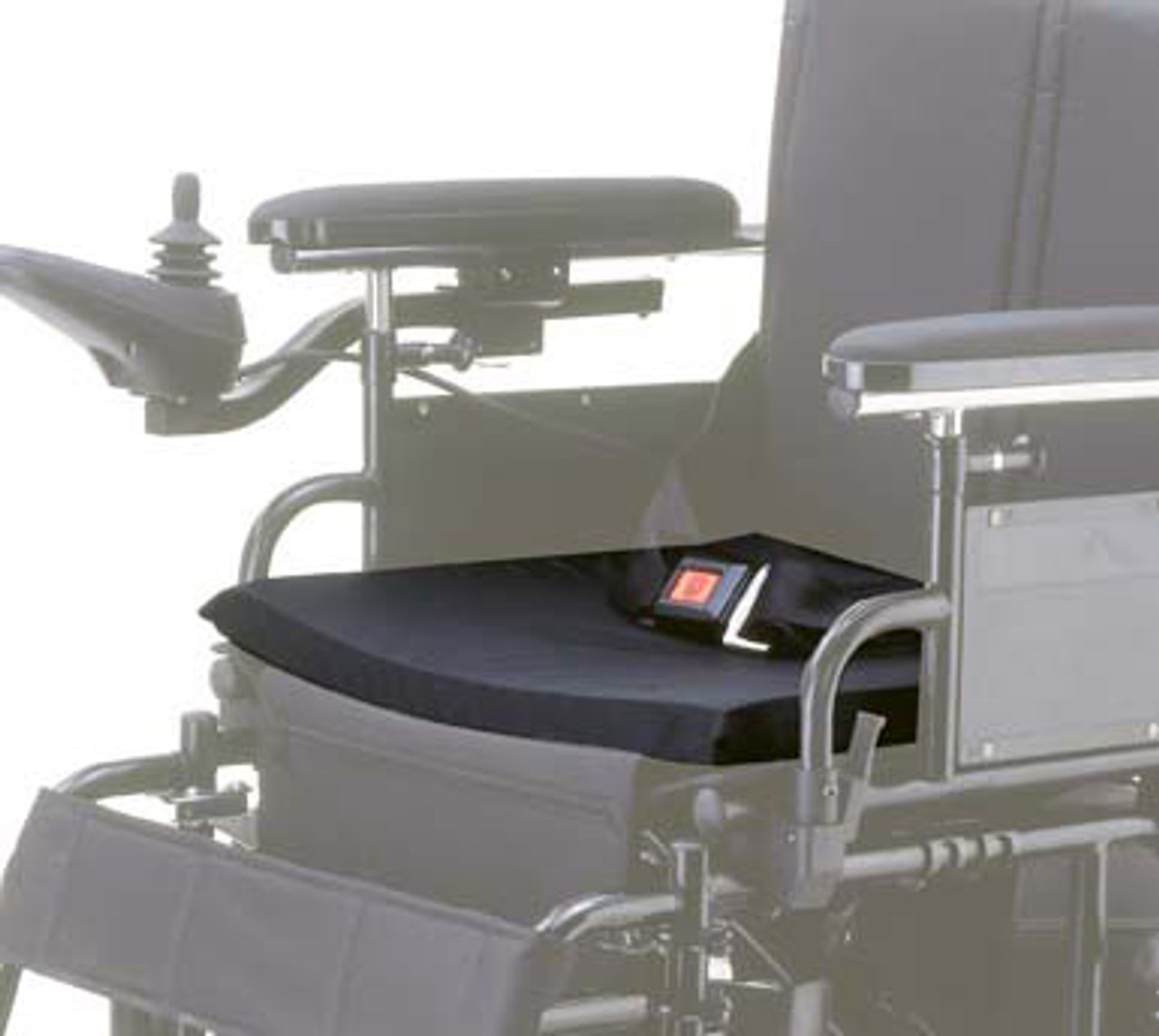 Drive Cirrus Plus EC Folding Power Chair Seat