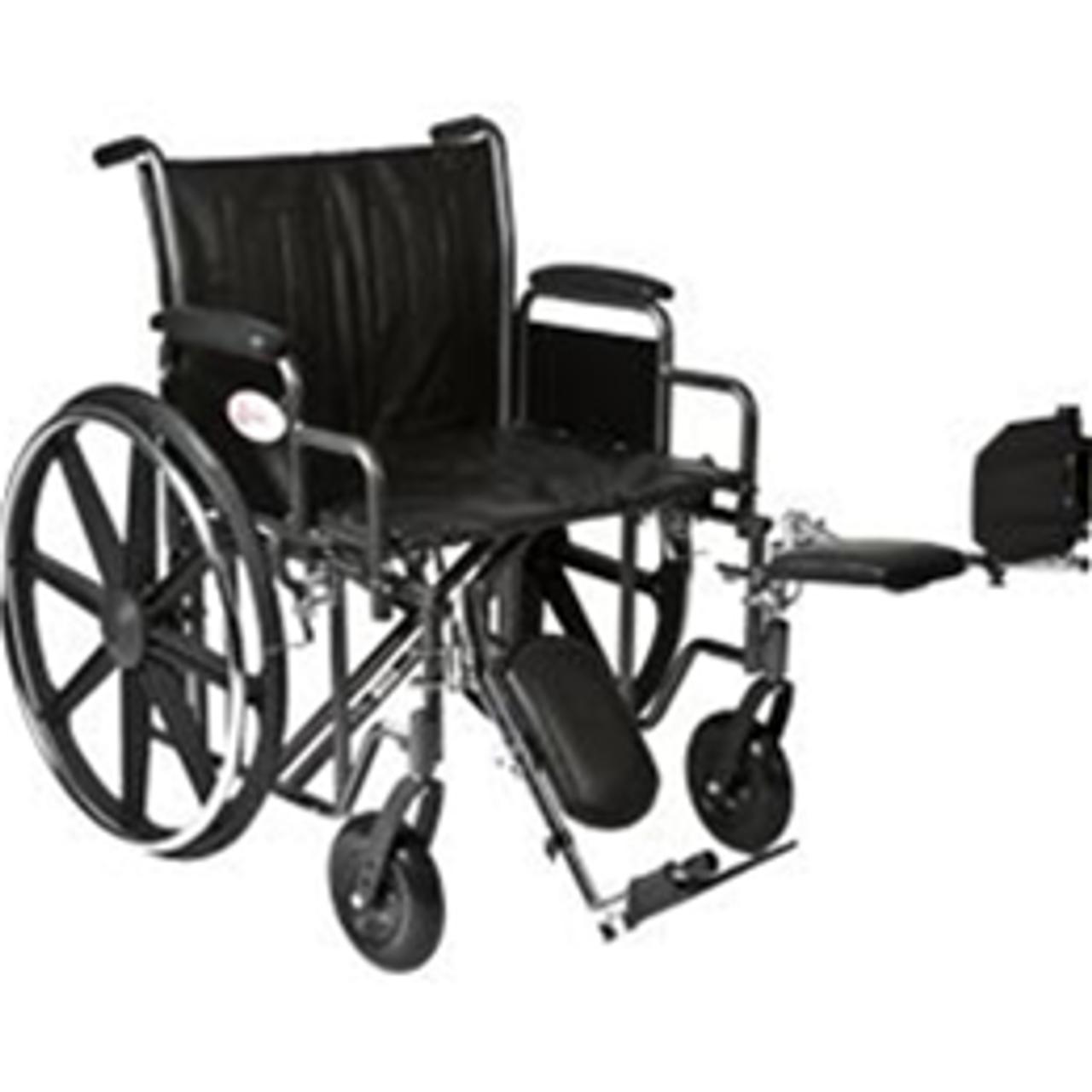 Roscoe K7 Wheelchair