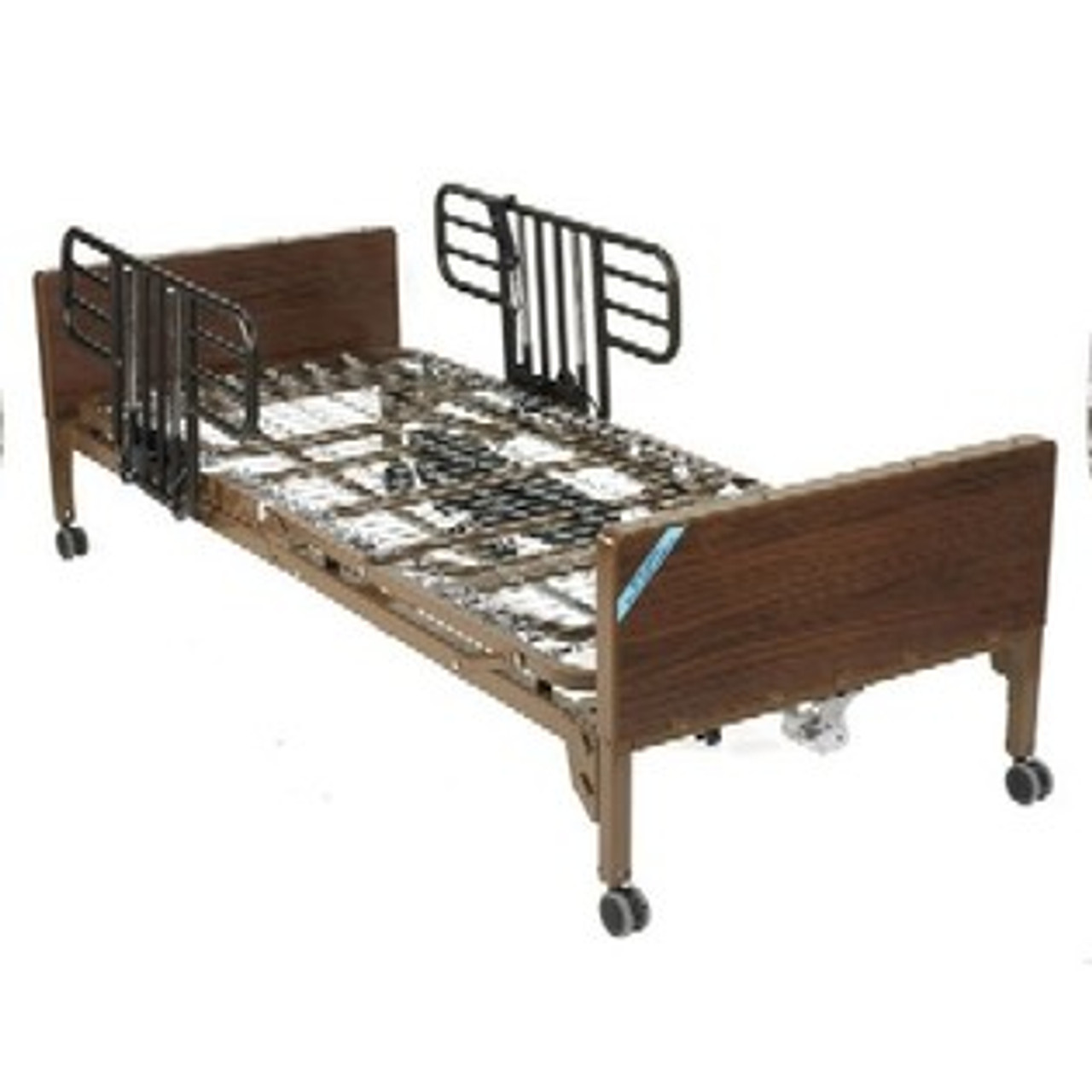 Roscoe Full-Electric Hospital Bed