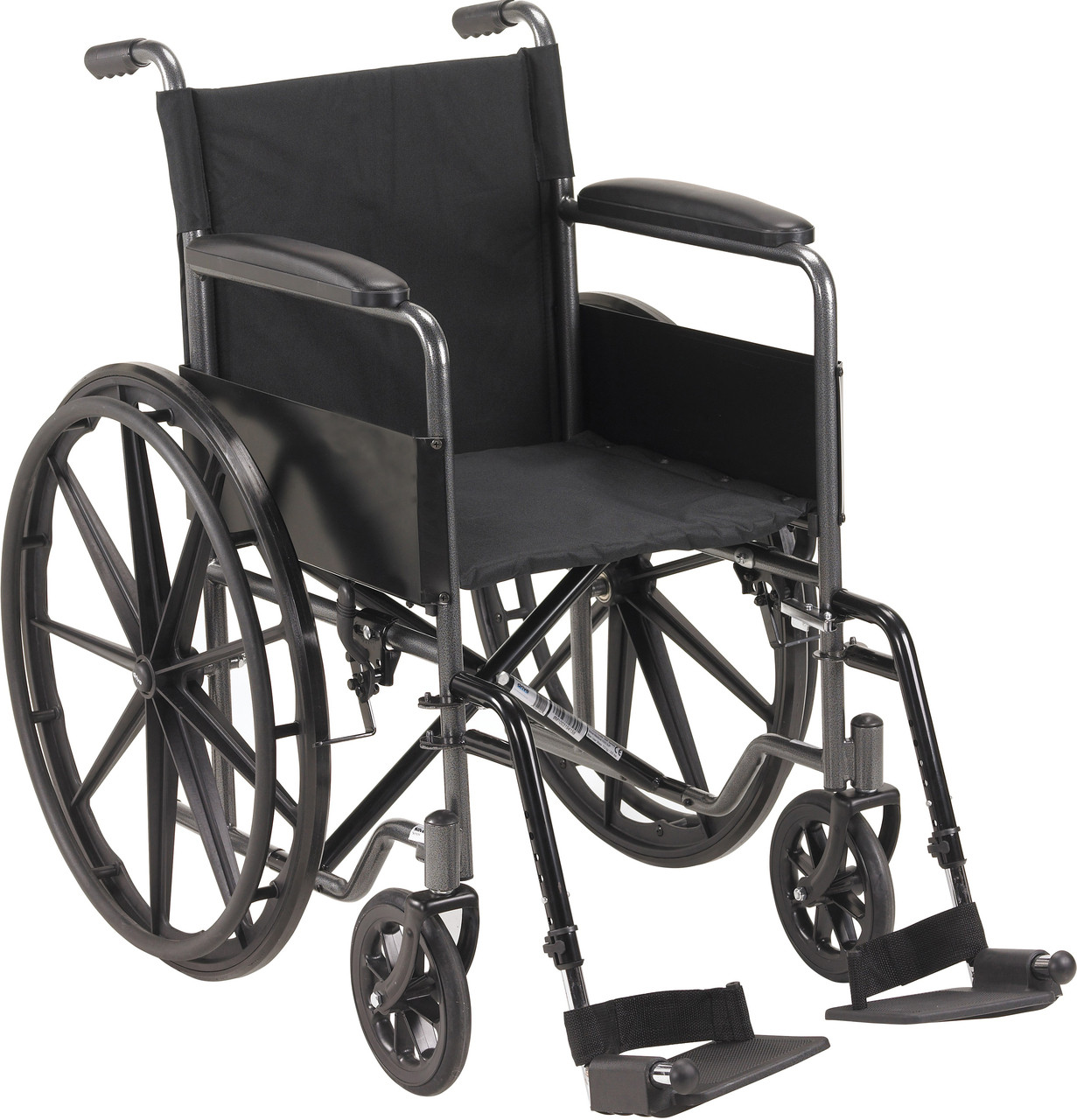 Wheelchair Rentals | K1 Standard Wheelchairs for Rent