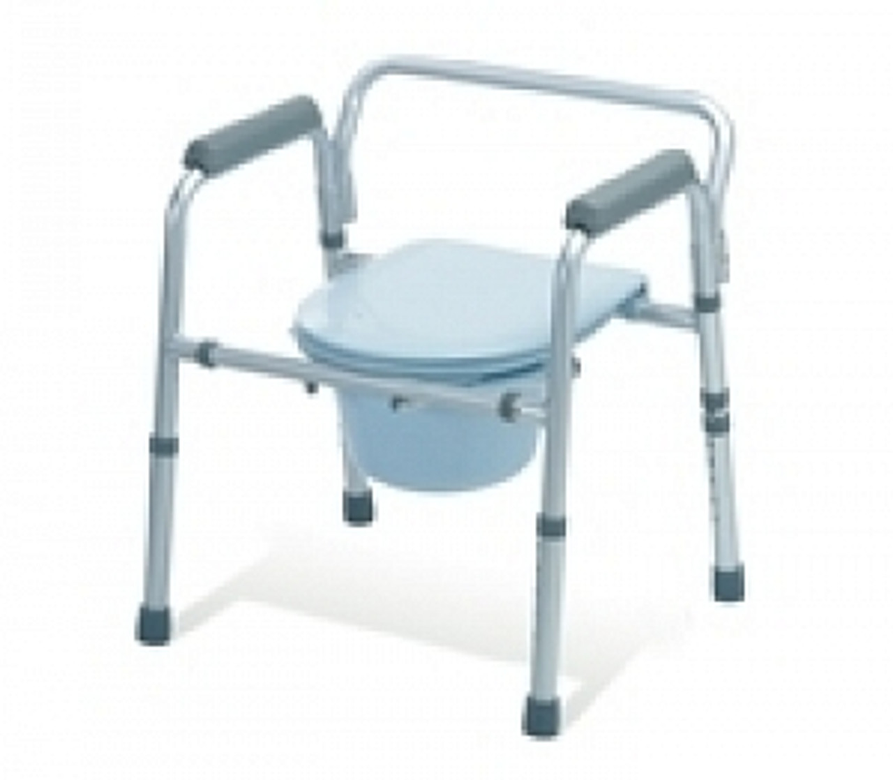Terrific Medline Folding 3 In 1 Commode Gmtry Best Dining Table And Chair Ideas Images Gmtryco