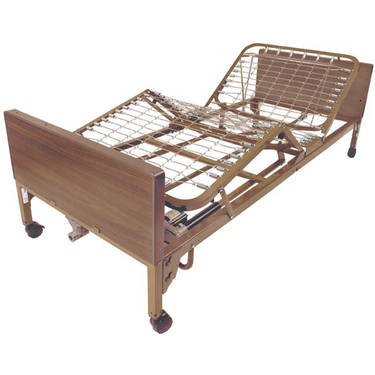 Drive Full Electric Bed