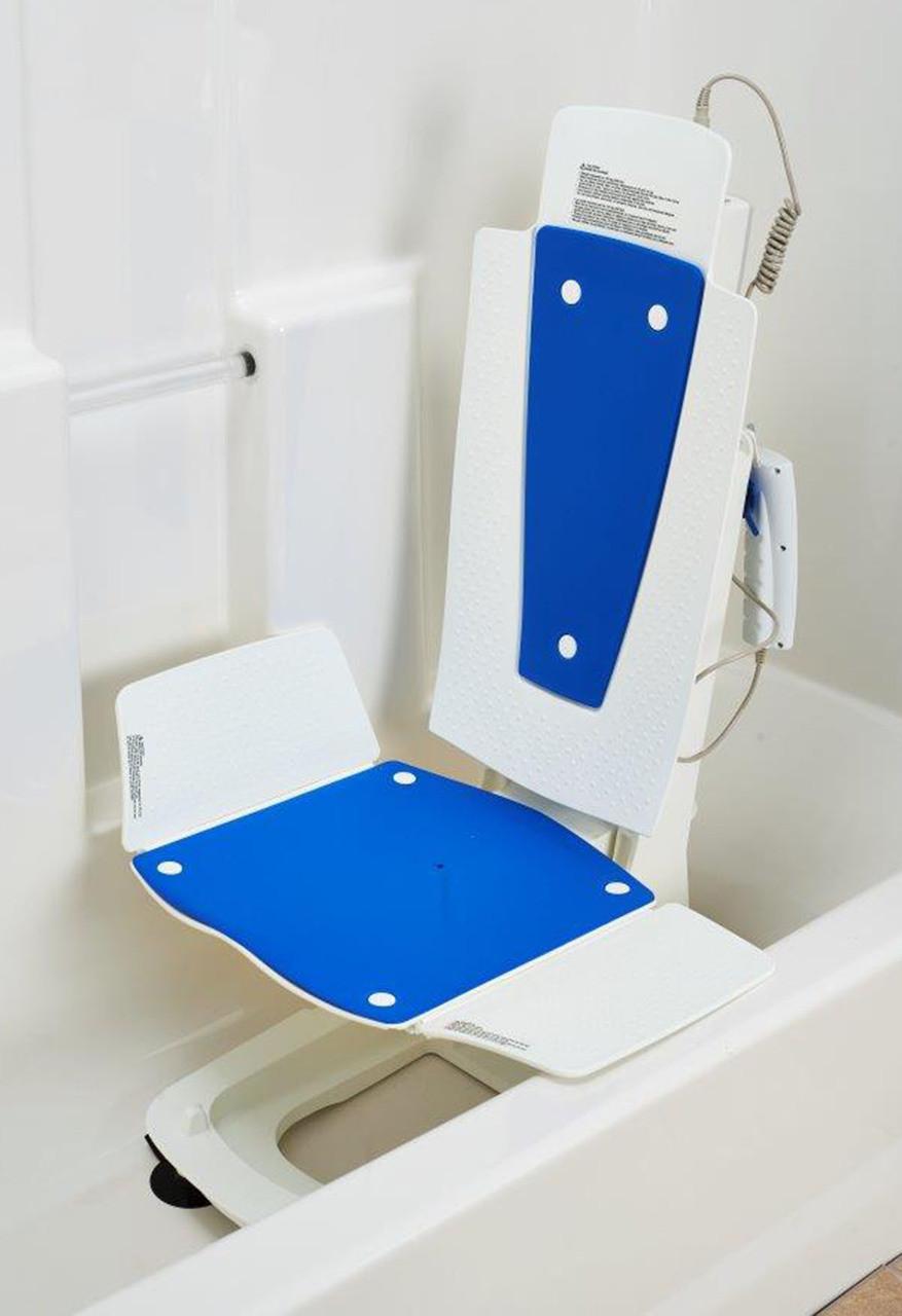 Bathtub Patient Lift