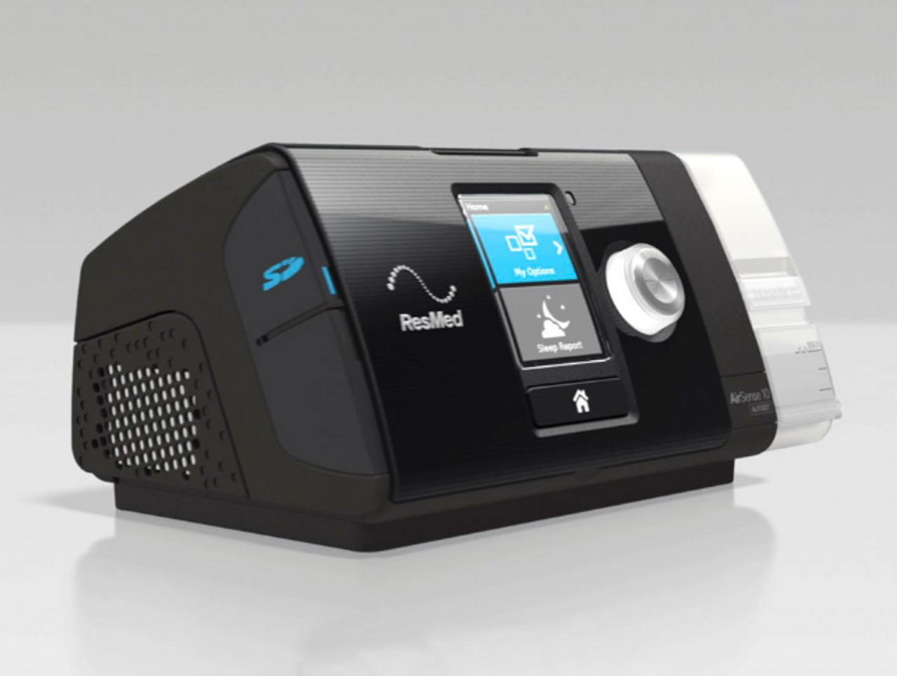 ResMed AirSense10 CPAP w/ HumidAir