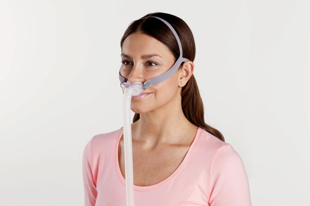 ResMed AirFit™ P10 Nasal Pillows CPAP Mask