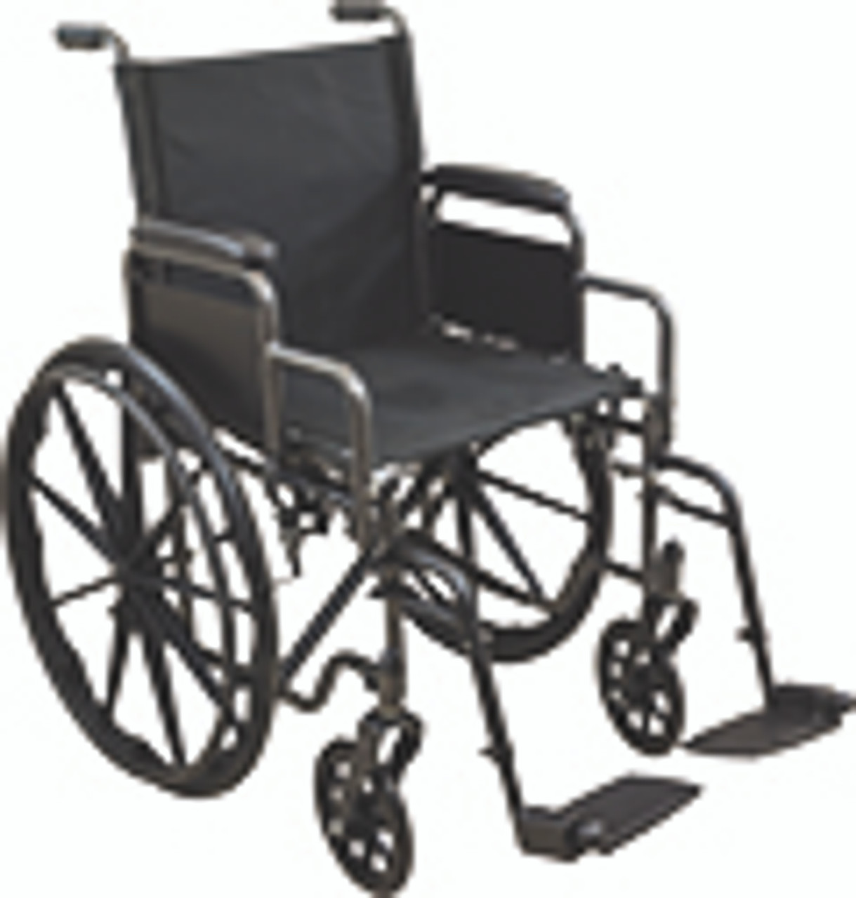 Refurbished Gently Used Wheelchair