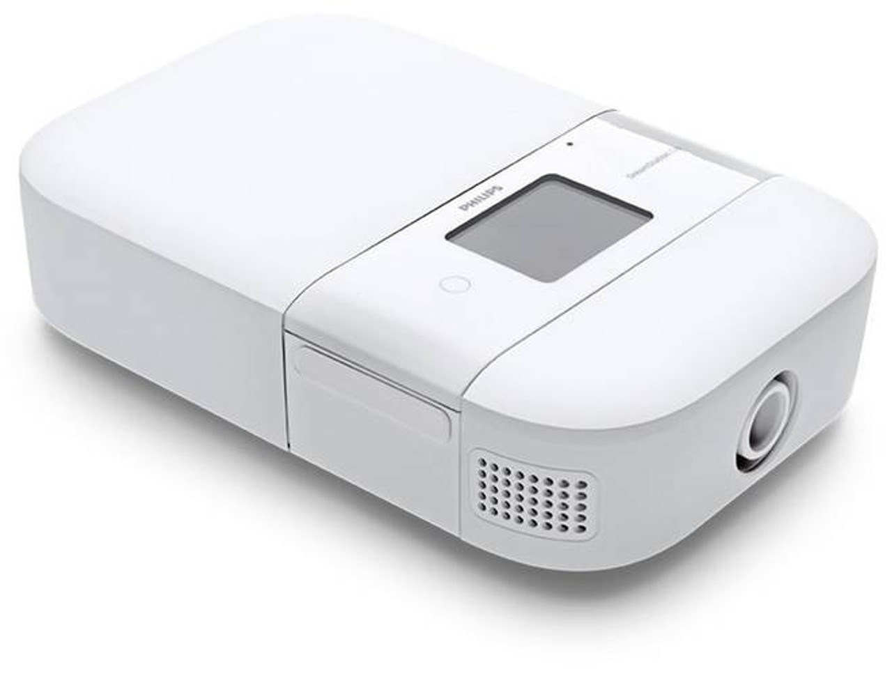 DreamStation Go CPAP with Travel Battery attached (CPAP not included)