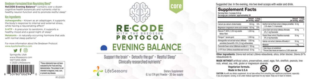 ReCODE Protocol Core Kit