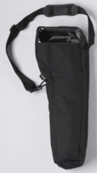 Oxygen Tank Cylinder Bag, Shoulder Style, D Cylinder