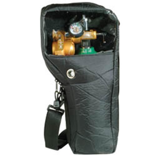Oxygen Cylinder Shoulder Bag for C Cylinders