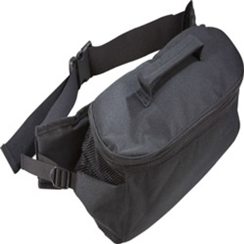 Oxygen Cylinder Bag Fanny Pack for M4, M6, ML6, M7, and C Cylinders