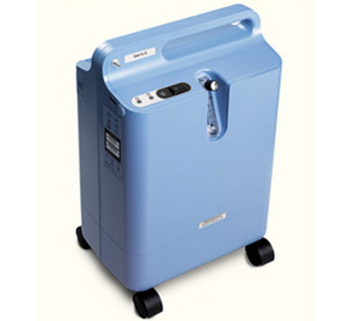 Philips Respironics EverFlo Q Ultra-quiet Stationary Oxygen Concentrator