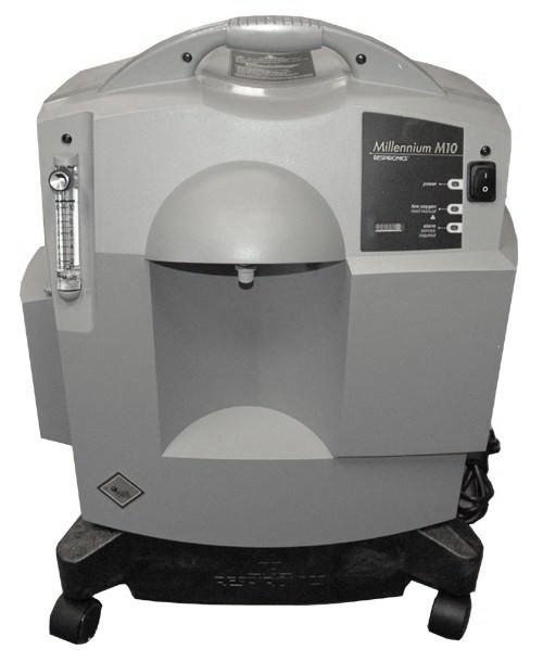 Millennium M10 Concentrator