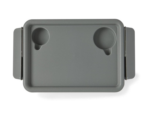 Fold-down Walker Tray Accessory