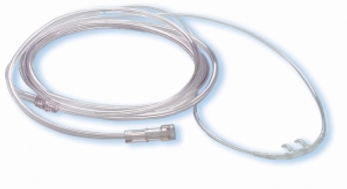 CANNULA ADULT 7 FT. TUBING